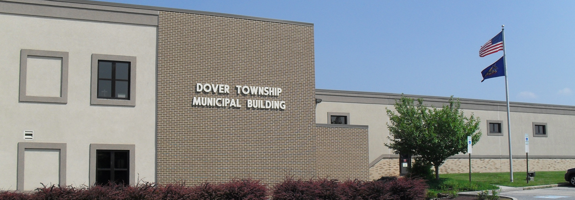 Welcome to Dover Township