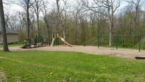 BP playground