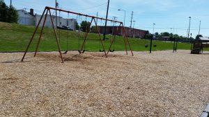 CP swings